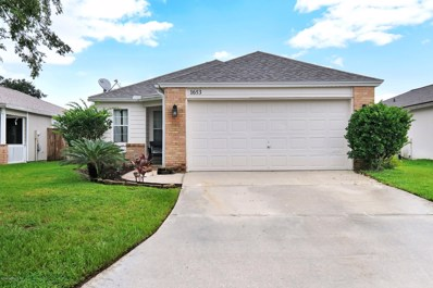 Middleburg, FL home for sale located at 1653 Teaberry Dr, Middleburg, FL 32068