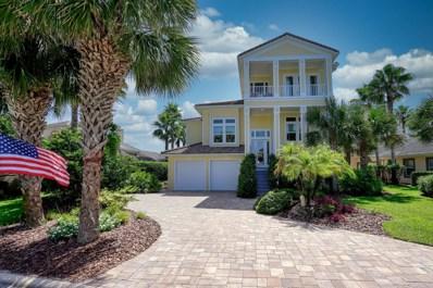 12 Sandpiper Ln, Palm Coast, FL 32137 - #: 1072555