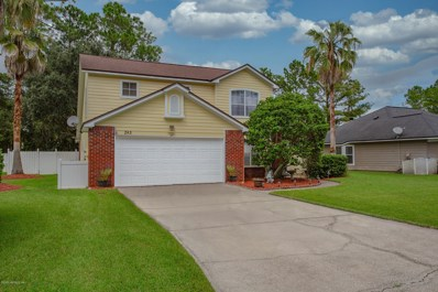 St Johns, FL home for sale located at 285 Clover Ct, St Johns, FL 32259