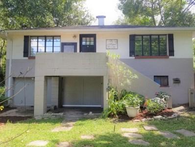 3816 Eloise St, Jacksonville, FL 32205 - #: 1072562