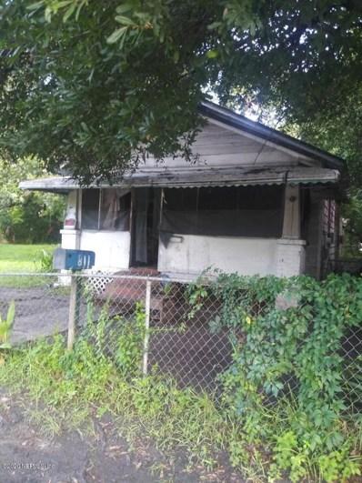 811 W 16TH St, Jacksonville, FL 32206 - #: 1072563