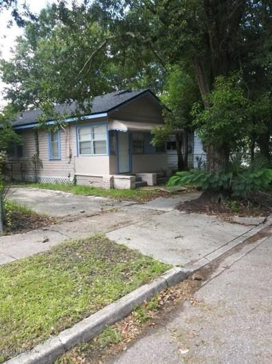 1216 W 25TH St, Jacksonville, FL 32209 - #: 1072566