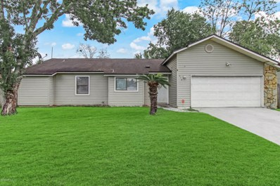 Orange Park, FL home for sale located at 678 Roger Sherman St, Orange Park, FL 32073