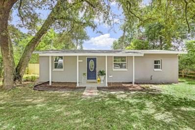 11659 Aaron Rd, Jacksonville, FL 32218 - #: 1072623