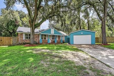 2039 Old Middleburg Rd N, Jacksonville, FL 32210 - #: 1072626