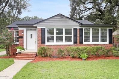 1242 Lechlade St, Jacksonville, FL 32205 - #: 1072634