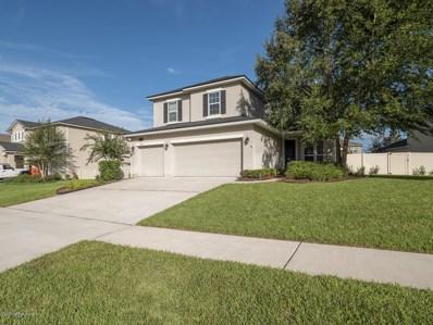 3067 Paddle Creek Dr, Green Cove Springs, FL 32043 - #: 1072648