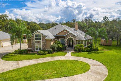 Green Cove Springs, FL home for sale located at 5509 Highway 17 S, Green Cove Springs, FL 32043