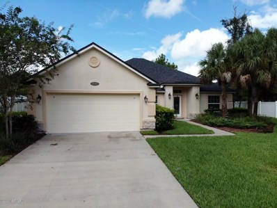 Yulee, FL home for sale located at 97177 Bluff View Cir, Yulee, FL 32097