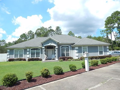 Interlachen, FL home for sale located at 419 Cordell Ave, Interlachen, FL 32148