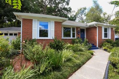 5226 Astral St, Jacksonville, FL 32205 - #: 1072720