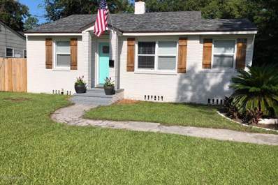 1238 Plymouth Pl, Jacksonville, FL 32205 - #: 1072752