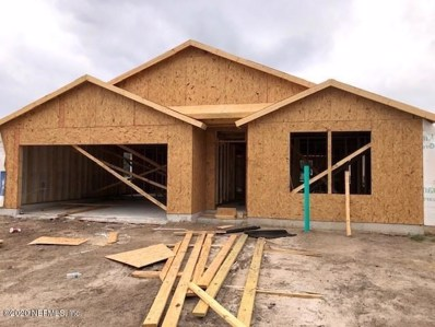 Middleburg, FL home for sale located at 3540 Grayson Ln, Middleburg, FL 32068