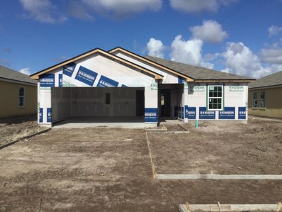 Green Cove Springs, FL home for sale located at 2863 Sunrise Creek Rd, Green Cove Springs, FL 32043