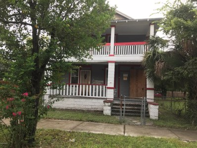 1923 Hubbard St, Jacksonville, FL 32206 - #: 1072832