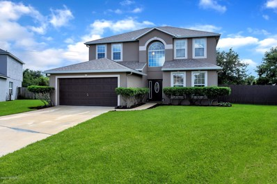 50 Reeding Ridge Dr W, Jacksonville, FL 32225 - #: 1072867