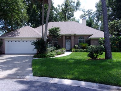 Ponte Vedra Beach, FL home for sale located at 117 Osprey Ridge Way, Ponte Vedra Beach, FL 32082