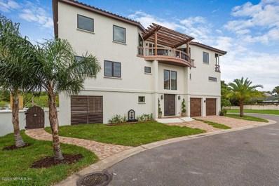 9 Bonita Bay Dr, St Augustine, FL 32084 - #: 1072886
