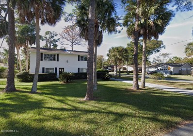 716 David St, Atlantic Beach, FL 32233 - #: 1072905
