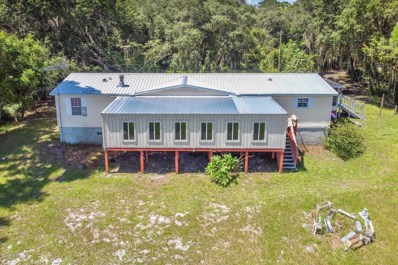 Crescent City, FL home for sale located at 157 Silver Pond Rd, Crescent City, FL 32112