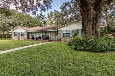 Orange Park, FL home for sale located at 5439 Weaver Rd, Orange Park, FL 32073
