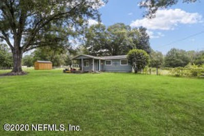 Starke, FL home for sale located at 6959 NW County Road 233, Starke, FL 32091