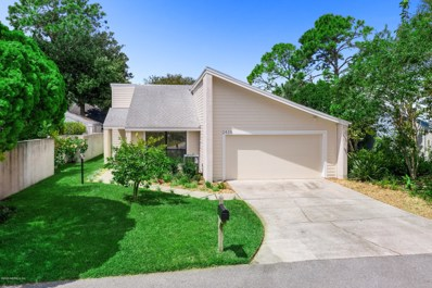 Ponte Vedra Beach, FL home for sale located at 2435 Burgundy Ct, Ponte Vedra Beach, FL 32082