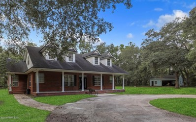 Green Cove Springs, FL home for sale located at 6615 Sharron Rd, Green Cove Springs, FL 32043