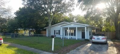 3904 Bunnell Dr, Jacksonville, FL 32246 - #: 1073012