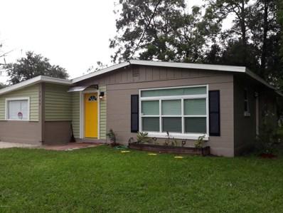 7069 Jacqueline Ct, Jacksonville, FL 32210 - #: 1073042