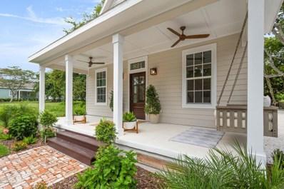 821 Garden St, Fernandina Beach, FL 32034 - #: 1073044