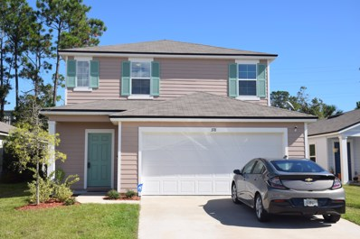 378 Ashby Landing Way, St Augustine, FL 32086 - #: 1073058