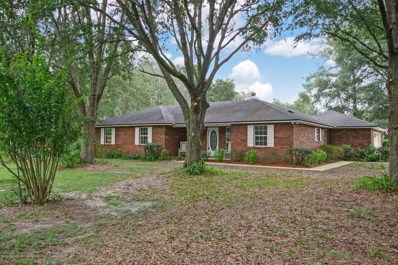 Macclenny, FL home for sale located at 7825 Winder Rd, Macclenny, FL 32063