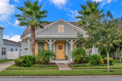 Ponte Vedra, FL home for sale located at 146 Treasure Harbor Dr, Ponte Vedra, FL 32081