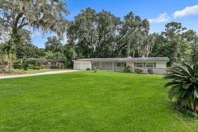 Orange Park, FL home for sale located at 2553 Holly Point Rd W, Orange Park, FL 32073