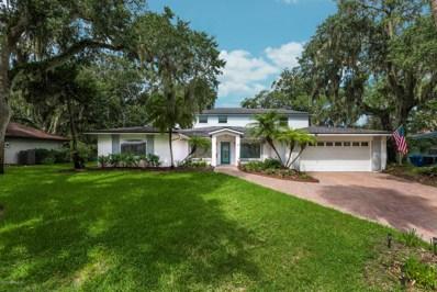 55 Willow Dr, St Augustine, FL 32080 - #: 1073148
