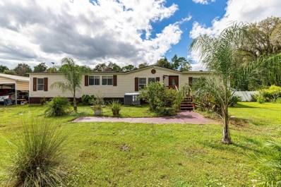 Keystone Heights, FL home for sale located at 5174 Herron Rd, Keystone Heights, FL 32656