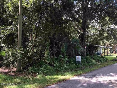 St Augustine, FL home for sale located at 697 Christopher St, St Augustine, FL 32084