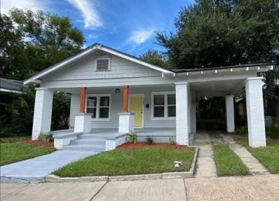 325 W 25TH St, Jacksonville, FL 32206 - #: 1073212