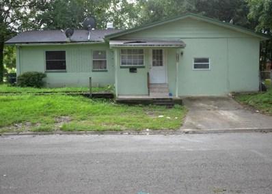 2504 Danson St, Jacksonville, FL 32209 - #: 1073218