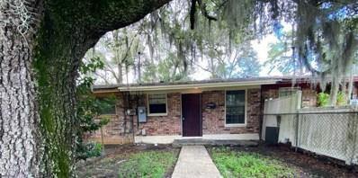 4417 Ken Knight Dr N, Jacksonville, FL 32209 - #: 1073220