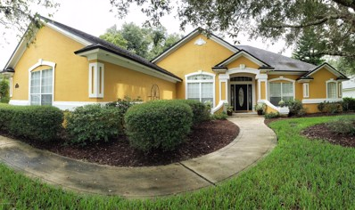 St Johns, FL home for sale located at 1254 Cunningham Creek Dr, St Johns, FL 32259