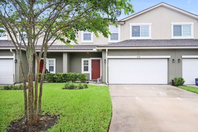 Orange Park, FL home for sale located at 3296 Chestnut Ridge Way, Orange Park, FL 32065