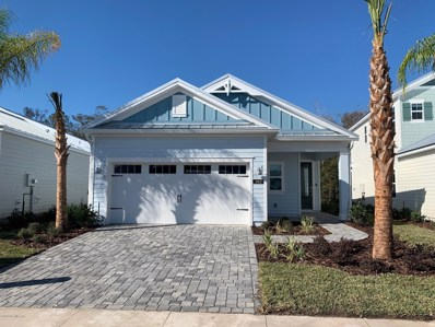 St Johns, FL home for sale located at 362 Clifton Bay Loop, St Johns, FL 32259