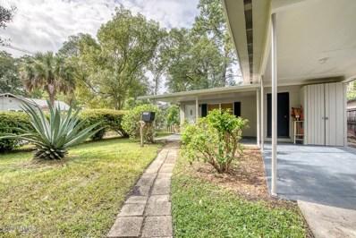 1218 Talbot Ave, Jacksonville, FL 32205 - #: 1073417