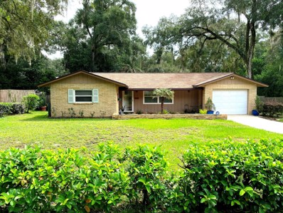 Keystone Heights, FL home for sale located at 1135 S Lawrence Blvd S, Keystone Heights, FL 32656