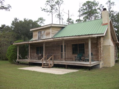 Georgetown, FL home for sale located at 101 Plantation Pines Dr, Georgetown, FL 32139
