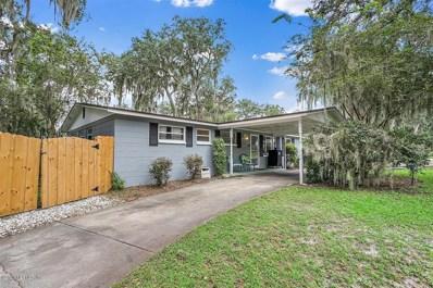 Orange Park, FL home for sale located at 355 Centura Dr, Orange Park, FL 32073