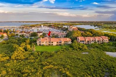 3607 Harbor Dr, St Augustine, FL 32084 - #: 1073558