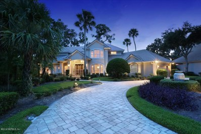 Ponte Vedra Beach, FL home for sale located at 106 Regents Pl, Ponte Vedra Beach, FL 32082